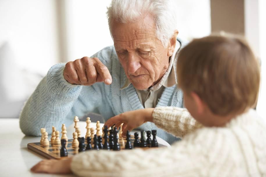 Exercícios de alta intensidade melhoram a memória em idosos