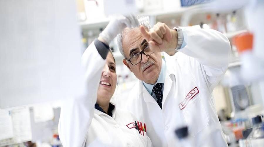 Infecção pelo zika vírus - Dr Kamel Khalili e a Dra Laura H Carnell