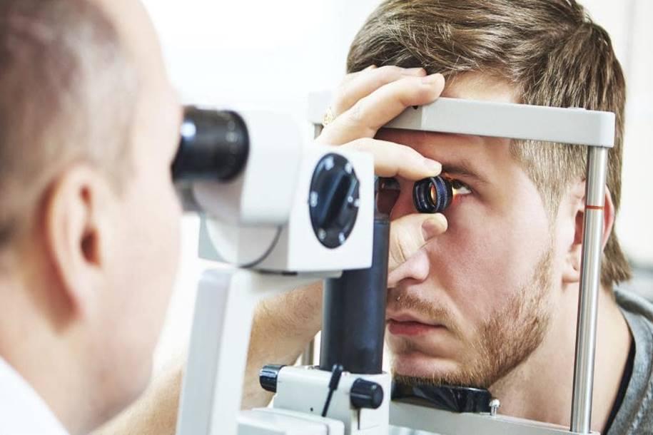 Mutação rara em macacos pode tratar síndrome que causa cegueira