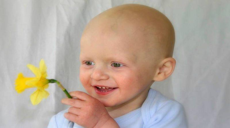Neuroblastoma - um novo tratamento para as crianças com a doença