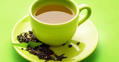 O chá verde pode ser a chave para reduzir a resistência a antibióticos