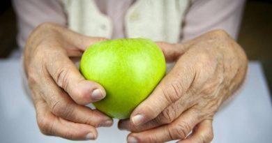 Uma dieta baseada em vegetais pode aliviar a artrite reumatoide
