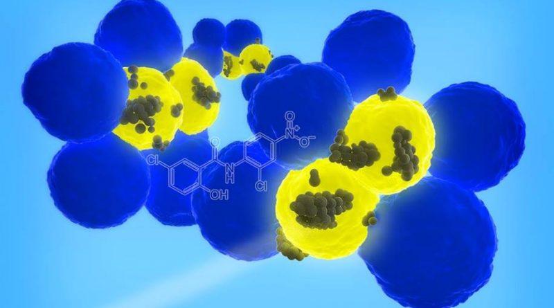 Biomarcador em células-tronco cancerígenas