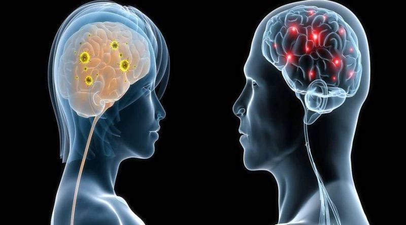 Cérebro masculino e feminino são iguais com relação a matemática