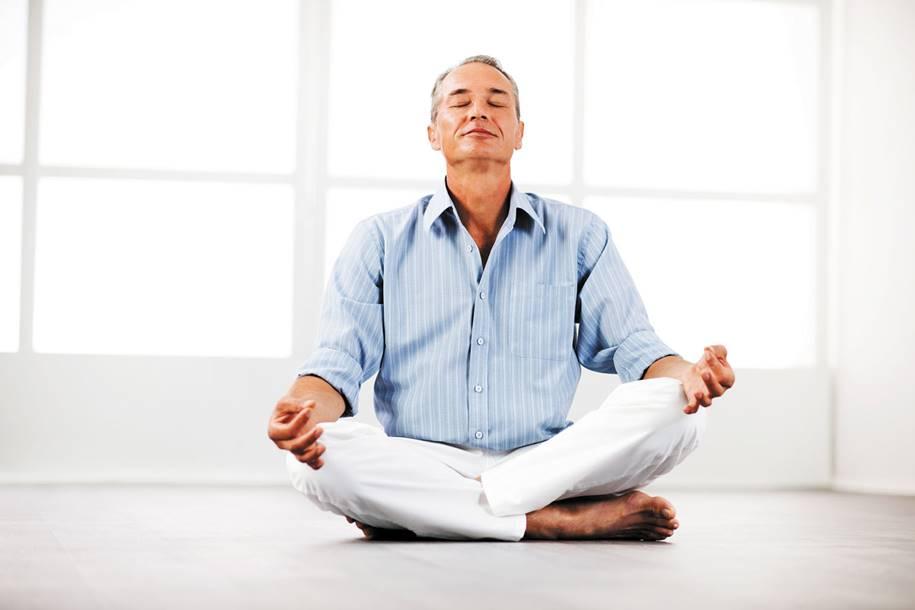 Meditação pode nos ajudar a cometer menos erros