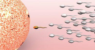 Novo potencial de diagnosticar a infertilidade masculina