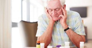 O aumento do uso de antibióticos pode predispor à doença de Parkinson