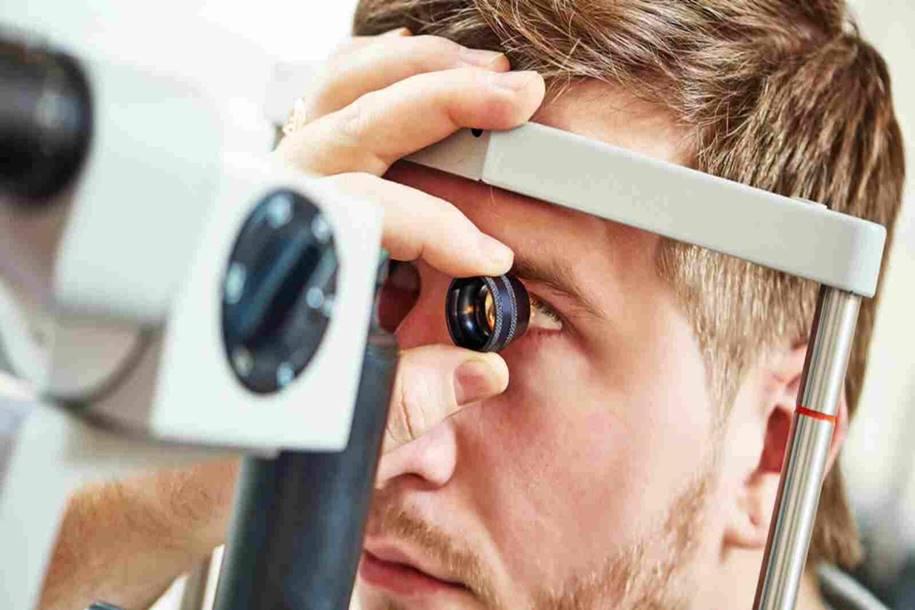 Poluição do ar associada a um maior risco de glaucoma