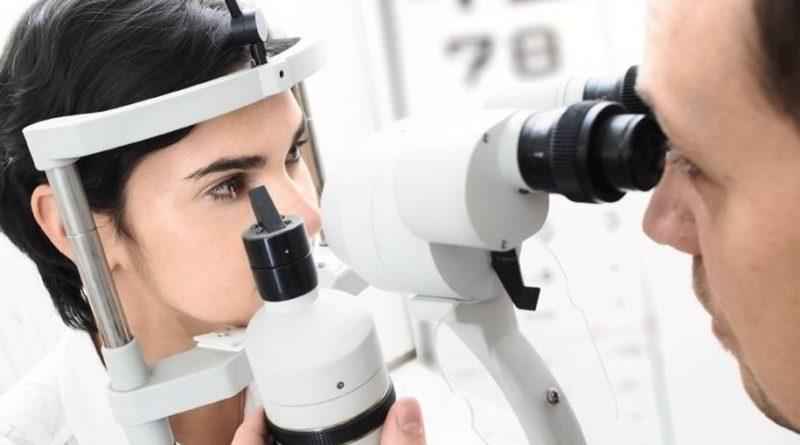 Poluição do ar esta associada a um maior risco de glaucoma