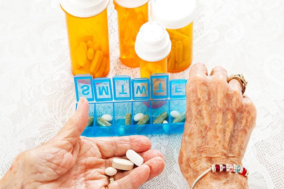 O aumento do uso de antibióticos pode predispor à doença de Parkinson!