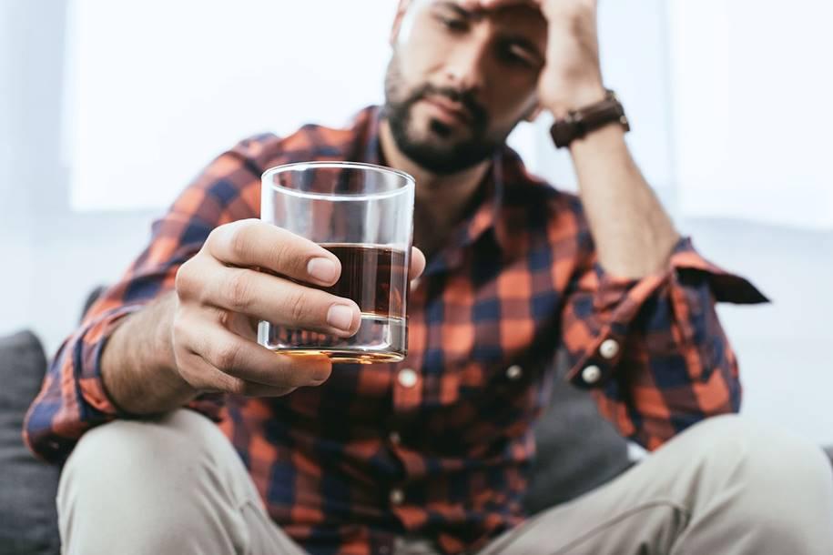 única dose de cetamina pode reduzir o consumo de álcool