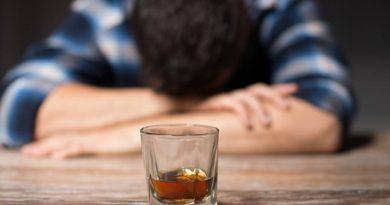 Alcoolismo - por que para alguns a moderação é tão difícil