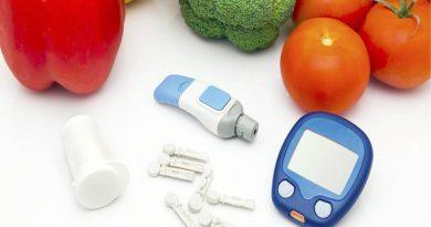 Alimentação correta pode substituir uso de insulina em diabéticos