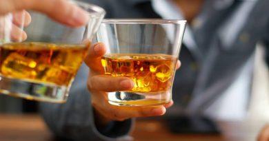 Dose única de cetamina pode reduzir o consumo de álcool
