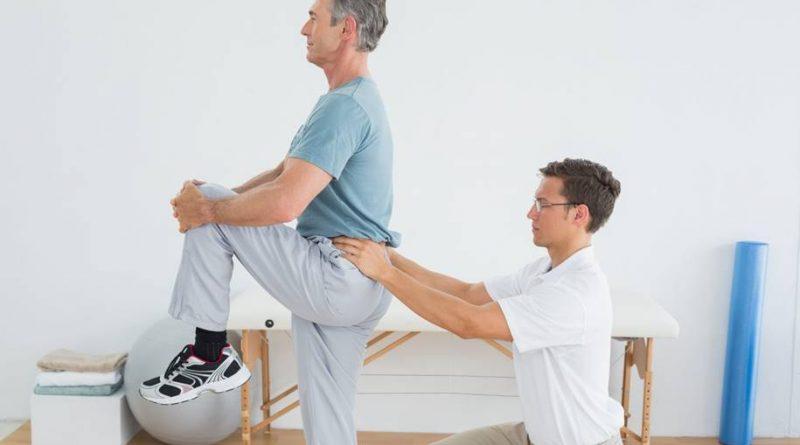 Fisioterapia individualizada reduz a dor após cirurgia de próstata