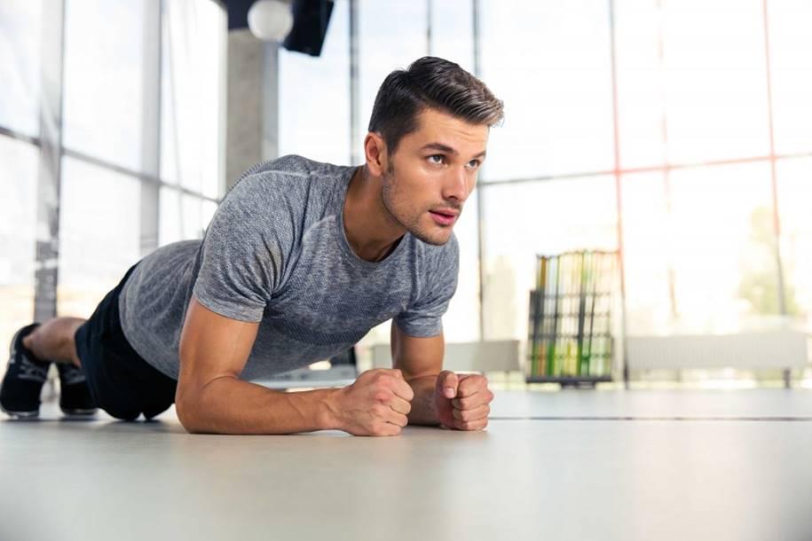 Fisioterapia reduz a dor após cirurgia de próstata