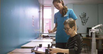 Nova tecnologia acelera a recuperação de pacientes com AVC