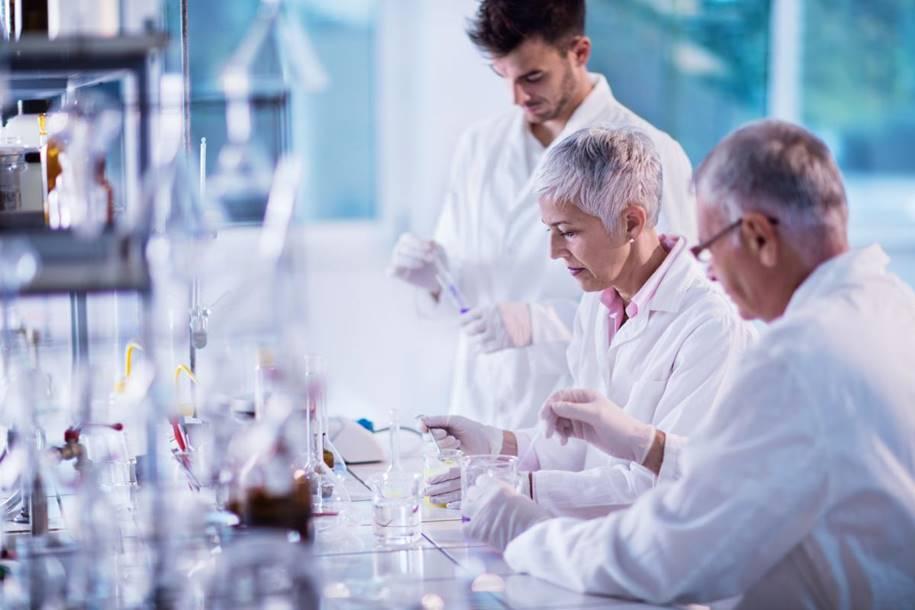 Novo alvo Identificado para o tratamento de cânceres colorretais