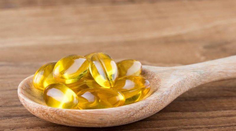 Tomar comprimidos de óleo de peixe melhora a visão noturna