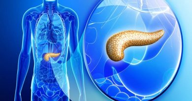 A pancreatite pode ser uma deficiência do hormônio do estresse