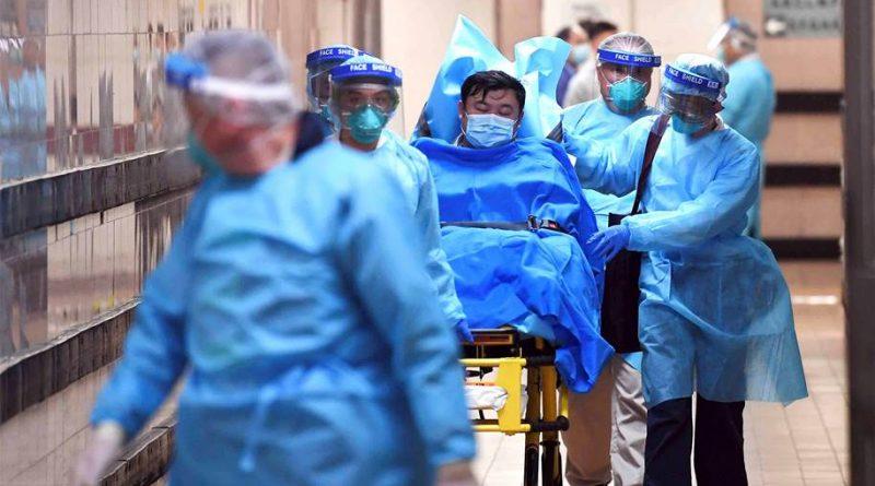 Mortos por vírus na China aumenta para 41, e os casos passam 1.300