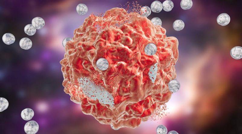 Nanopartículas - novo tratamento para câncer de mama agressivo