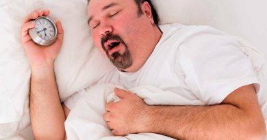 Redução da gordura da língua melhora a apneia do sono!