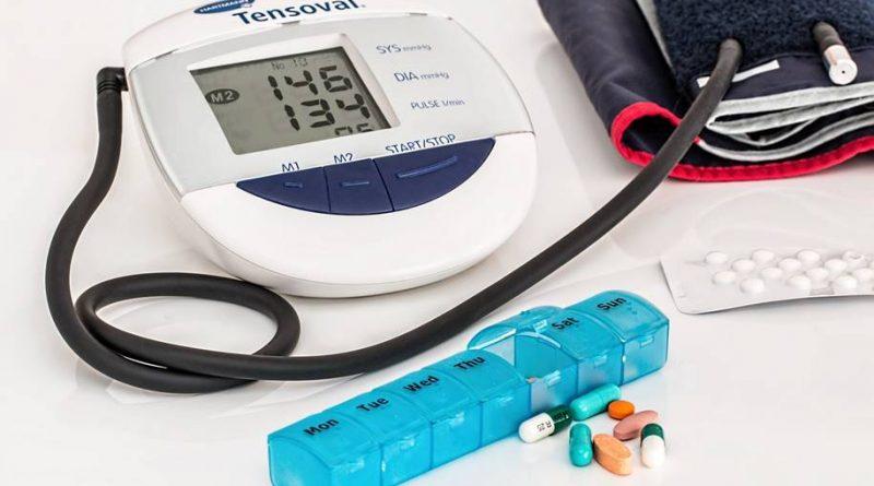 A combinação de três extratos naturais pode ajudar a combater a hipertensão
