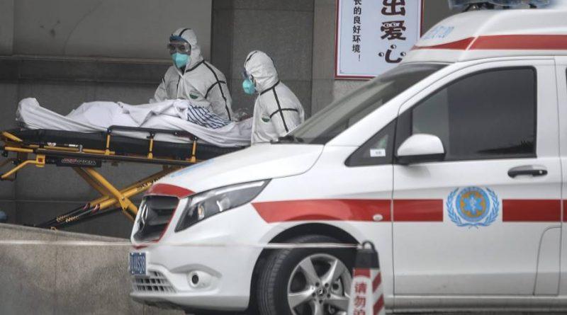Coronavírus - Filipinas confirma primeira morte fora da China