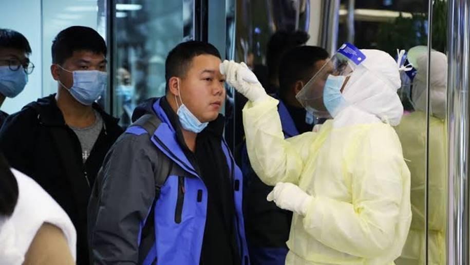Coronavírus - Filipinas restringe voos vindos da China