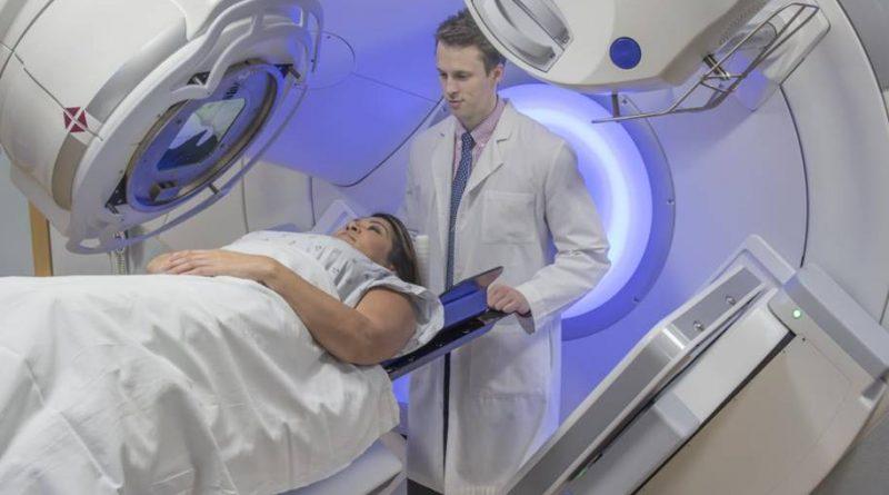 Radiação pode causar câncer de mama triplo-negativo
