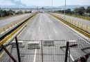 Brasil fecha as fronteiras terrestres por 15 dias