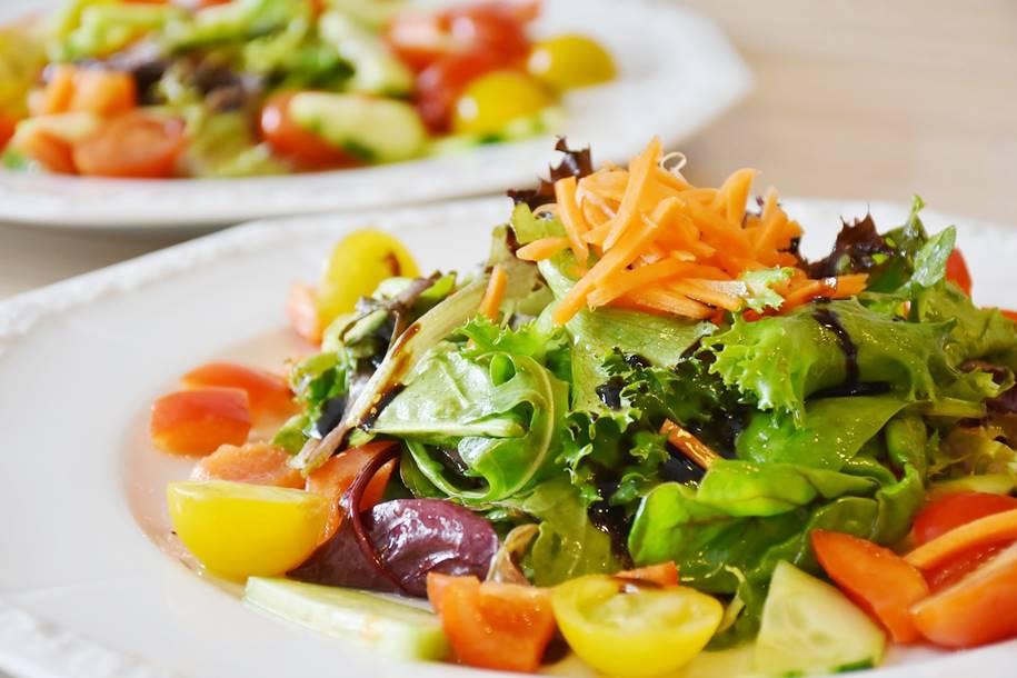 Dieta baseada em vegetais ajuda a prevenir e controlar a asma
