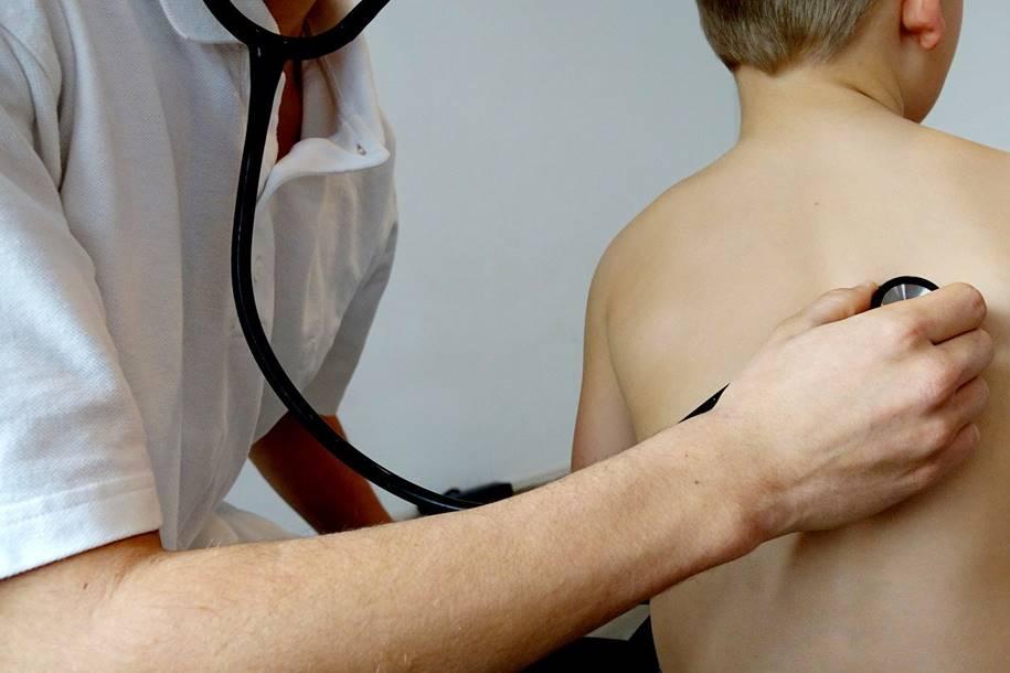 Evolução no diagnosticando de pressão alta em crianças