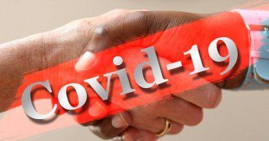 Paciente com COVID-19 pode infectar dezenas de outros