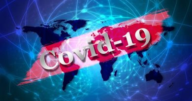 Vírus se multiplicam, mas OMS se recusa a declarar pandemia do Covid19