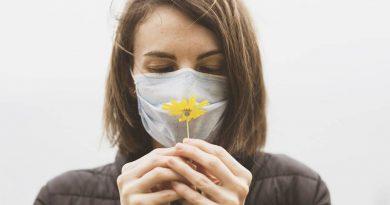 Estudo valida perda de olfato e paladar como sintomas de COVID-19!