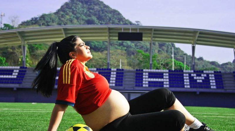 Exercícios durante a gravidez reduz a obesidade entre os filhos