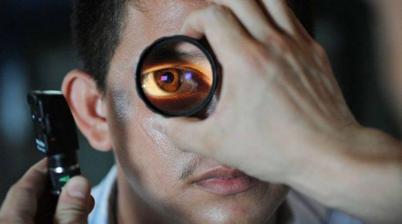Desenvolvido novos colírios para prevenir oclusão da veia da retina