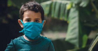 The Lancet - fatalidade em crianças com COVID-19 são muito raras