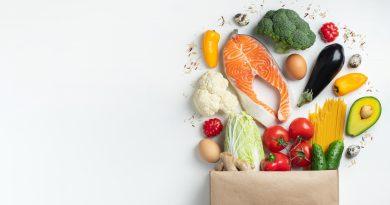 Dietas para reduzir os sintomas em pacientes com a doença de Crohn