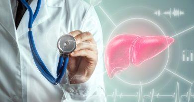 COVID-19: Transplantes em pacientes com hepatite alcoólica triplicou
