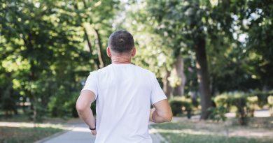 Exercícios regulares no processo de envelhecimento dos homens