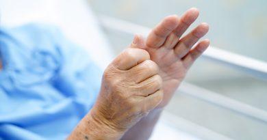 Exame pode detectar a doença de Parkinson antes dos primeiros sintomas