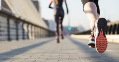 Vida saudável pode reduzir o riscos cardiovasculares em jovens