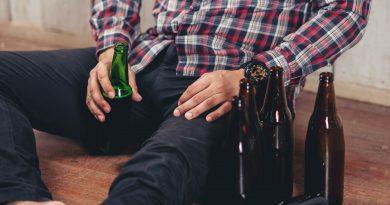 Doenças associadas ao álcool aumentaram após pandemia de COVID-19