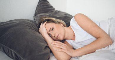 Problemas para dormir foram associados com arritmias