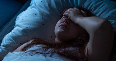 Cientistas analisam distúrbios do sono em pacientes com câncer