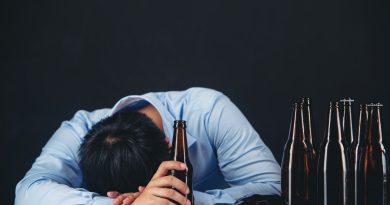 Uso de medicamentos para transtorno de uso de álcool