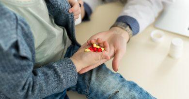Medicamentos para prevenir convulsões em crianças